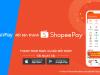 Ví điện tử AirPay đổi tên thành ShopeePay, mang ưu đãi lớn cho người dùng