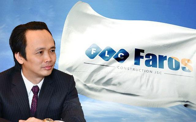Xôn xao FLC của ông Trịnh Văn Quyết không còn sở hữu tại FLC Faros