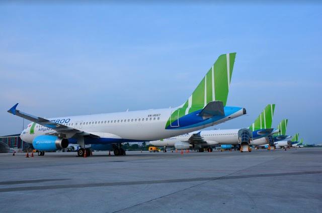 Bamboo Airways bán vé máy bay vượt số lượt cất
