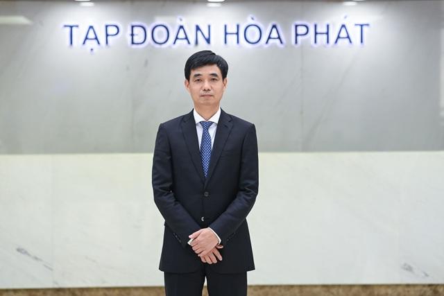 Chuyển giao quyền lực tại Hòa Phát: 'Lão tướng' Trần Tuấn Dương rời ghế CEO