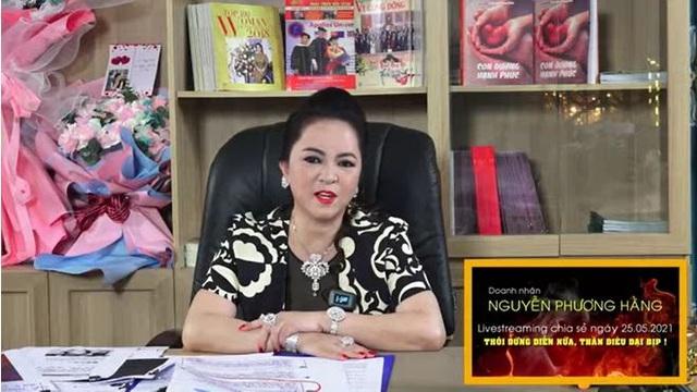 Khối tài sản khủng của vợ chồng bà Nguyễn Phương Hằng, ông Huỳnh Uy Dũng