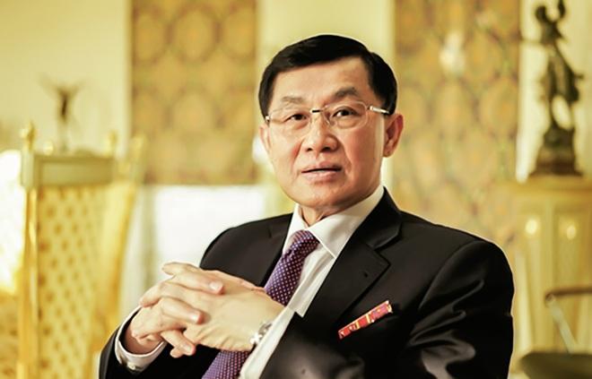 Vua hàng hiệu Johnathan Hạnh Nguyễn muốn lập hãng hàng không