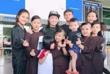 Phi Nhung có tâm nguyện dành cho 23 con nuôi nhưng chưa thành